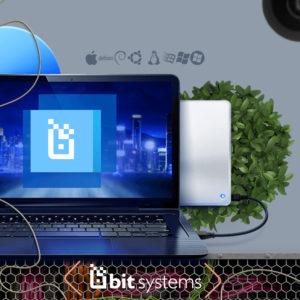 установка операционной системы и программ